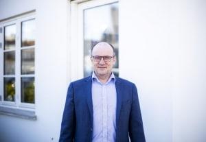 Martin Ankjær