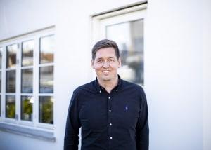 Jonas Munch Hansen