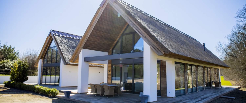Specialtegnet hus fra Classic Dream House